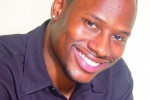 Arvin Mitchell is Comedy Jam's headliner on Saturday, Jan. 26.
