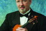 The 4th Annual Pops concert will feature violin soloist, Tom Carey on Sunday, Feb. 10.