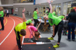 University of Findlay, Healthy Kids Day, grants