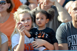 University of Findlay, Homecoming and Family Weekend